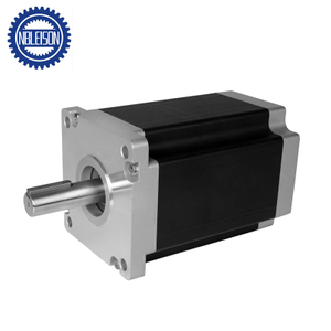Nema 43 1.8 Degree Stepper Motor