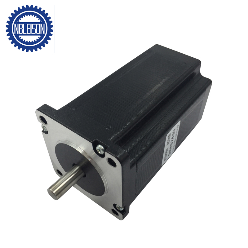 Nema 24 1.8 Degree Stepper Motor