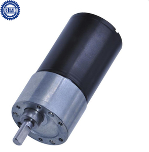 GM37-TEC3650 37MM Brushless Dc Gear Motor