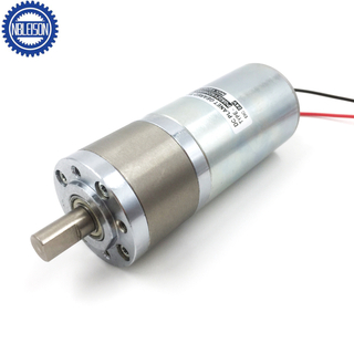 PG52ZY52 Dc Planetary Gear Motor