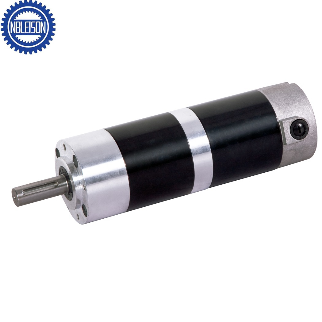 PG56/57ZWN75 Dc Planetary Gear Motor(Brushless Type)