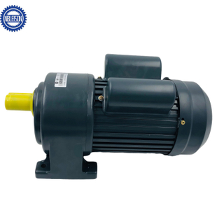 28mm Shaft Diameter 400W-1500W Ac Gear Motor